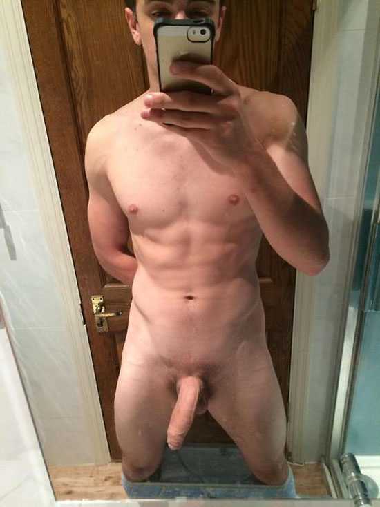 boyfriend with a big uncut cock