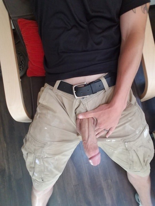 big veiny cock